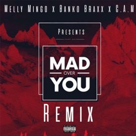Mad over you remix