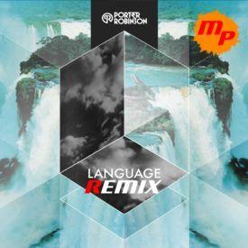 Language (Memorix Pilgrim VIP Remix)