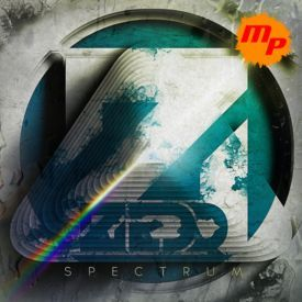 Spectrum (feat. Matthew Koma) (Memorix Pilgrim Remix)