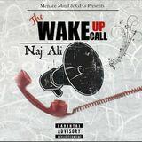 Naj Ali - Built to win Cover Art