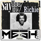 MESH JUNIOR® - Say You,Say Me(Mesh Junior Remix) Cover Art
