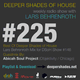 Deeper Shades of House #225 - Best Of DSoH #146 revisited 010808