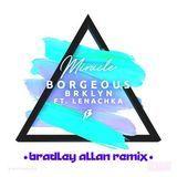 Bradley Allan / METRO - Miracle (BRADLEY ALLAN REMIX) Cover Art