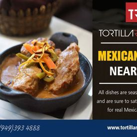 Mexican Food Restaurants Nearby