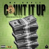 MG Kooly - Count It Up Cover Art