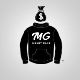 MG Kooly - On My Own (Get Rich) Cover Art