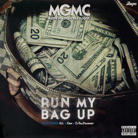Run My Bag Up