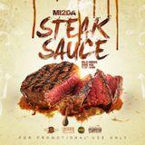MI2da - Steak Sauce - Blowing Smoke Edition Cover Art