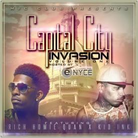Capital City Invasion Intro
