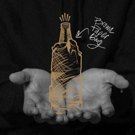 (how to rap your way out of a) Brown Paper Bag (prod. by Mic Stew)