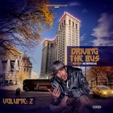 MicBullyPost - Driving The Bus Vol.2  Cover Art