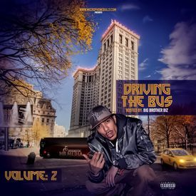Driving The Bus Vol.2