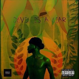 Devil is a Liar (Prod by. Webie)