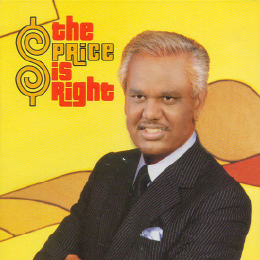 Michael Christmas - The Price Is Right (Prod. Andrew Cosentino) Cover Art