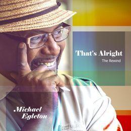 "Michael Egleton - Pop ""Rewound"" Cover Art"