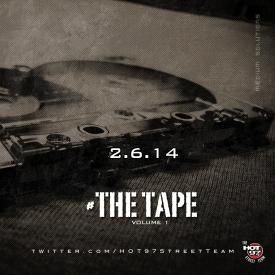 THE TAPE PROMO MIX_mixdown