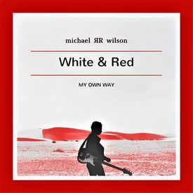 White & Red (my own way)
