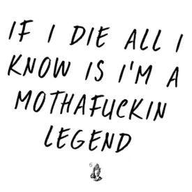 Drake - Legend (Four Twenty Remix)