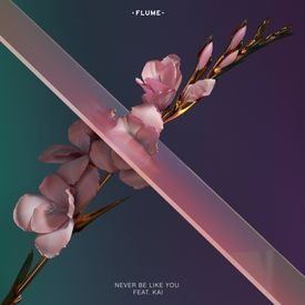 Flume - Never Be Like You Feat. Kai (Four Twenty Remix)