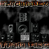 BlackMoney - Promo Disc Cover Art