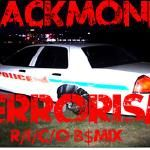 "BlackMoney - Terrorism ""R.I.C.O. B$ Mix Cover Art"
