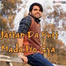 Ninja - Jattan Da Putt Mada Ho Gya -Remix