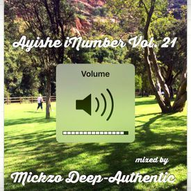 Ayishe iNumber Vol 21