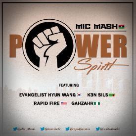Power Spirit