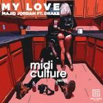 MidiCulture - My Love (Midi Culture Remix) Cover Art