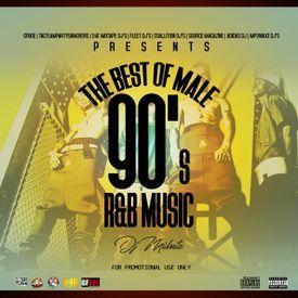 THE BEST OF MALE R&B (90'S 2000'S)