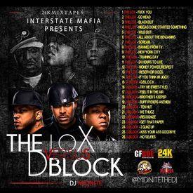 THE LOX VS D-BLOCK
