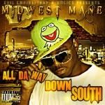 Midwest Mane - Work Cover Art