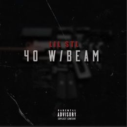 MidwestMixtapes - 40 W Beam Cover Art