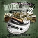 MidwestMixtapes - Mixtape Trappers Vol.28 : Zip Of Cookie Edition  Cover Art
