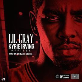Kyrie Irving (Radio Edit)