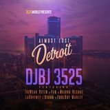 MidwestMixtapes - Almost Lost Detroit (produced by DJ Ready Rob) Cover Art
