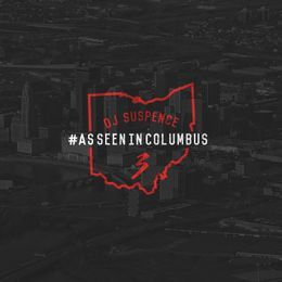 MidwestMixtapes - AS Seen In Columbus Vol.3  Cover Art