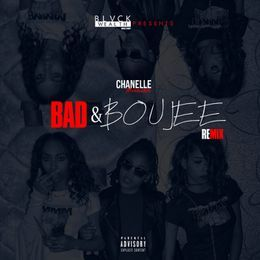 MidwestMixtapes - Bad & Boujee (Chanelle Remix) Cover Art