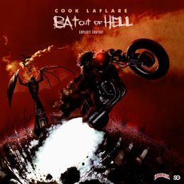 MidwestMixtapes - Bat Out Of Hell Cover Art