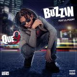 MidwestMixtapes - Buzzin Cover Art