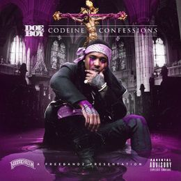 MidwestMixtapes - Codeine Confessions  Cover Art