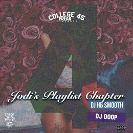 MidwestMixtapes - College Freak Vol.45  Cover Art