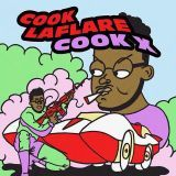 MidwestMixtapes - Cook X  Cover Art