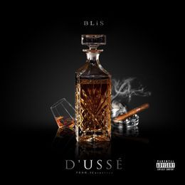 MidwestMixtapes - D'usse' Cover Art