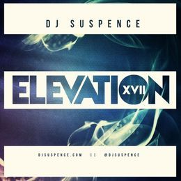 MidwestMixtapes - Elevation Vol.XVII Cover Art