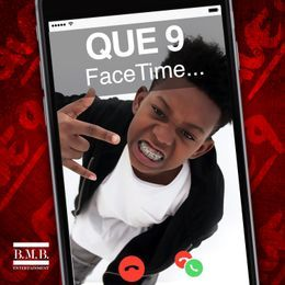 MidwestMixtapes - FaceTime Cover Art