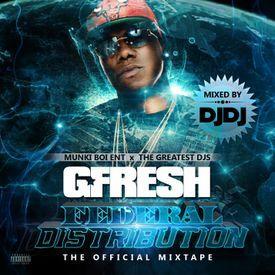 G.Fresh