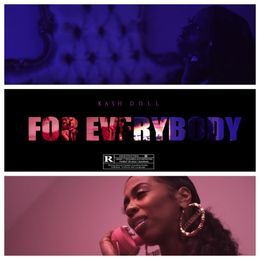 MidwestMixtapes - For Everybody Cover Art