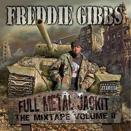 MidwestMixtapes - Full Metal Jackit Vol.2  Cover Art