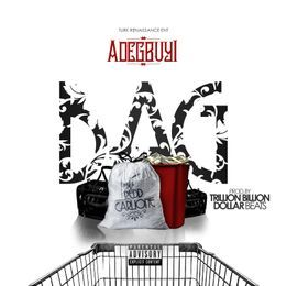 MidwestMixtapes - Bags Cover Art